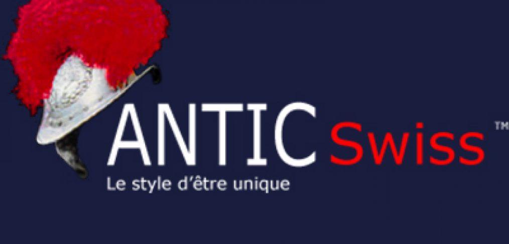 anticSwiss developed by DataSmart srl