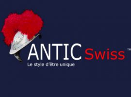 anticSwiss developed by DataSmart srl