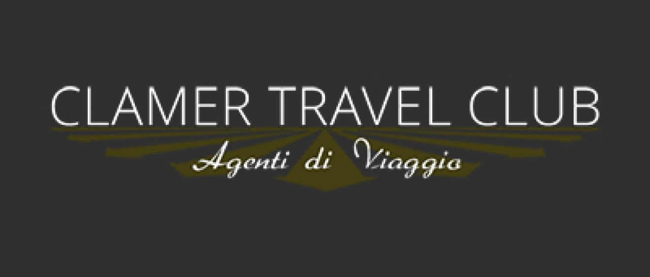 Agenti di viaggio, Clamertravel Firenze Web design by Datasmartsrl