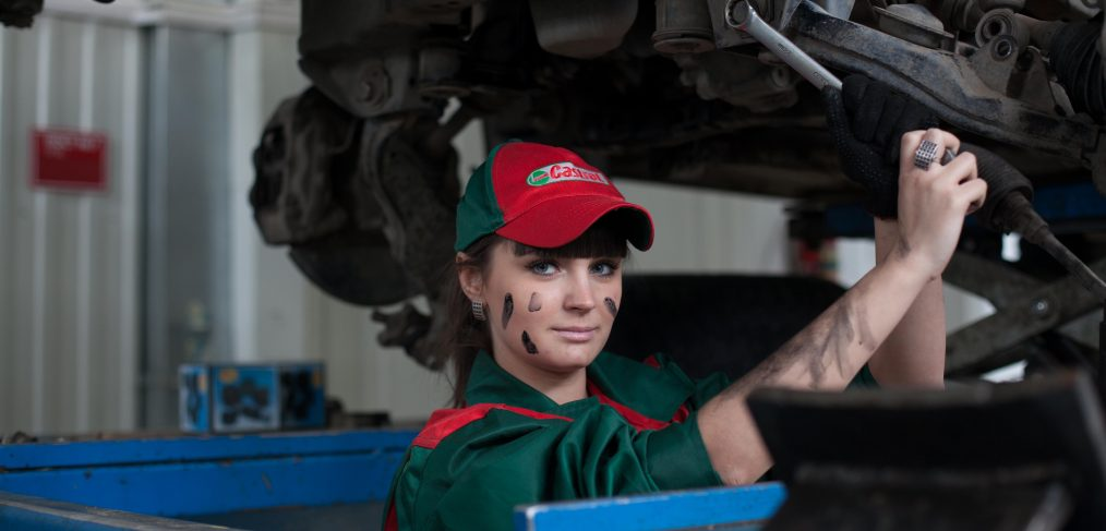 Manutenzione programmata veicoli